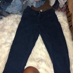 Forever 21 affordable jeans